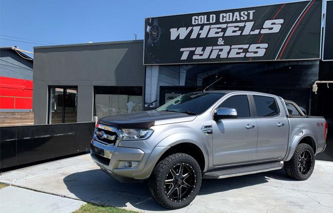 Gold Coast Wheels & Tyres Pty Ltd image