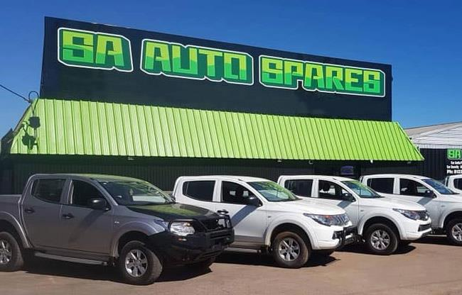 SA Auto Spares image