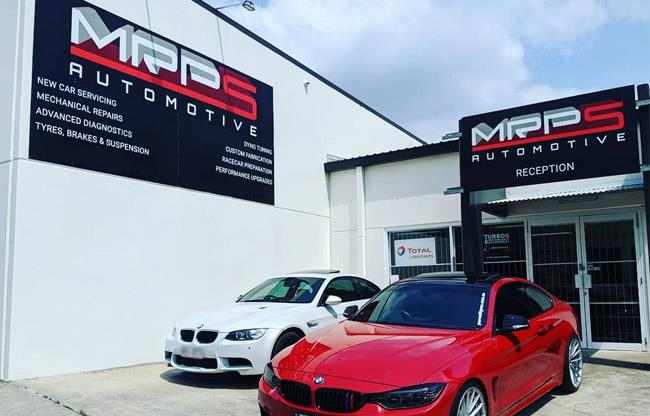 MRPS Automotive image