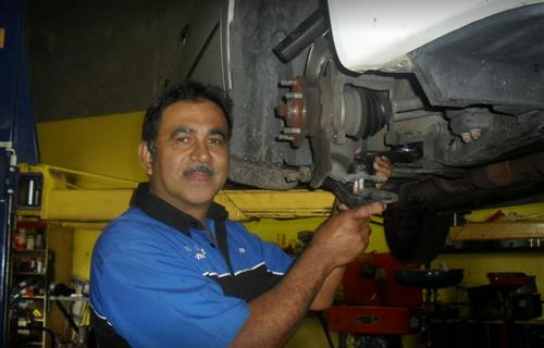 Murrumba Auto Care image