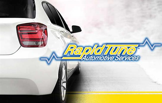Rapid Tune Hoppers Crossing image