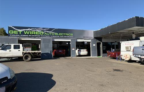 Get Wired Auto Electrics image