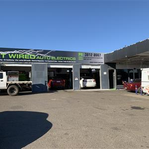 Get Wired Auto Electrics profile image