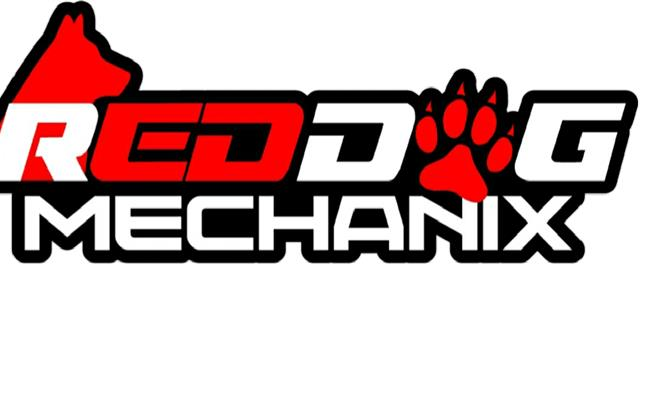 Red Dog Mechanix image