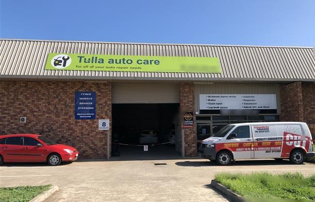 Tulla Auto Care image