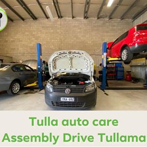 Tulla Auto Care profile image
