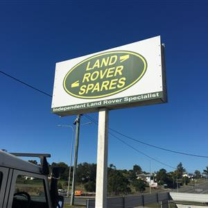 Gold City Landrover Spares & Repairs profile image