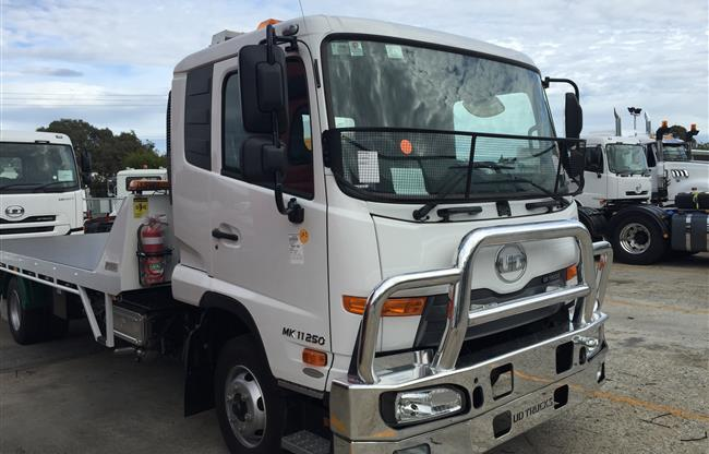 Wanneroo Towing Service image