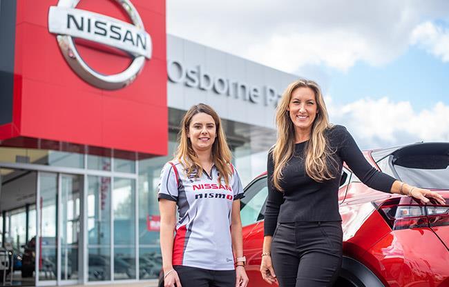 Osborne Park Nissan image