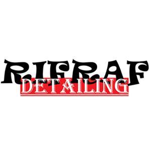 RIFRAF Detailing profile image