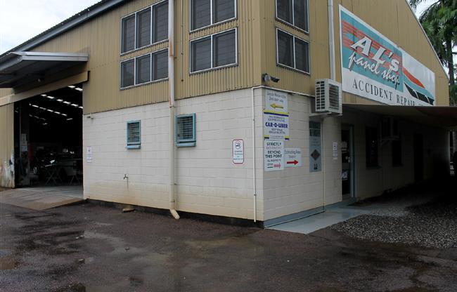 Al's Panel Shop image