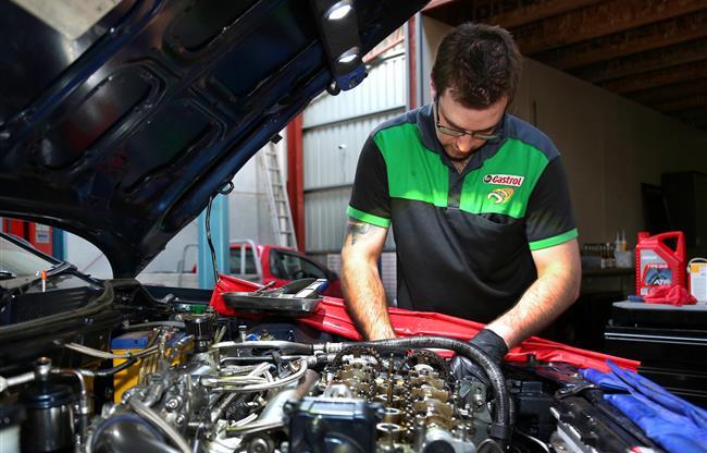 Tyabb Automotive image