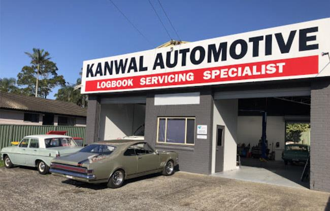 Kanwal Automotive image