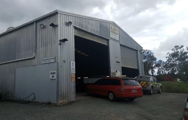 Motors Depot image