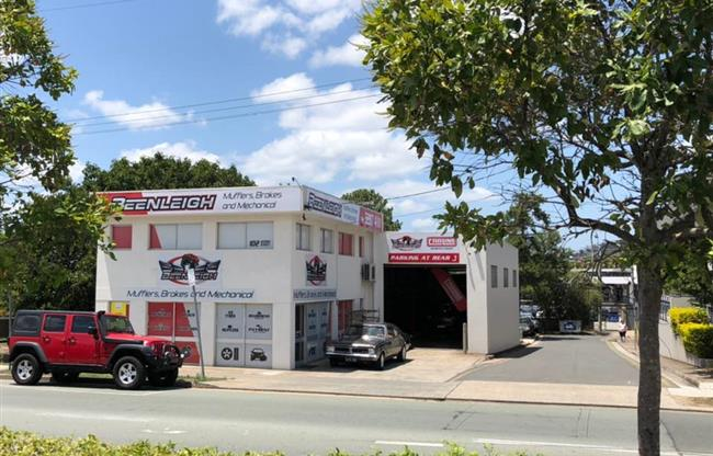 Beenleigh Mufflers, Brakes and Mechanical image