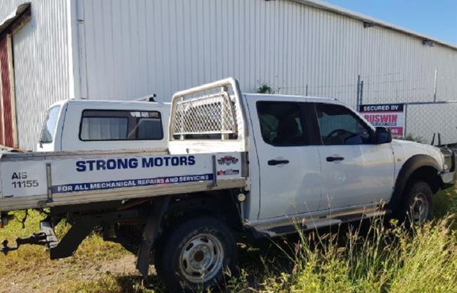 Strong Motors Mobile image