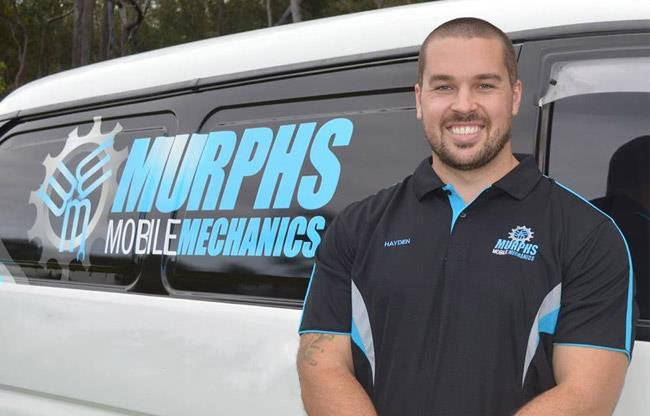 Murphs Mobile Mechanics image