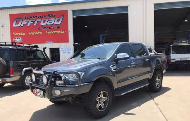 Townsville Offroad Centre image
