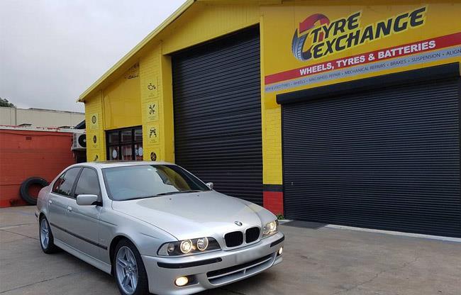 Tyre Exchange Ingleburn image