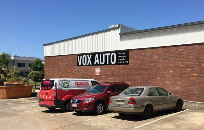 Vox Auto image