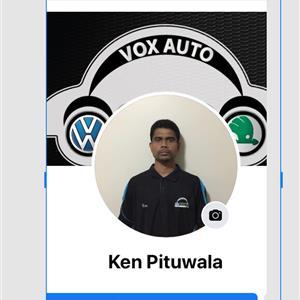 Vox Auto profile image