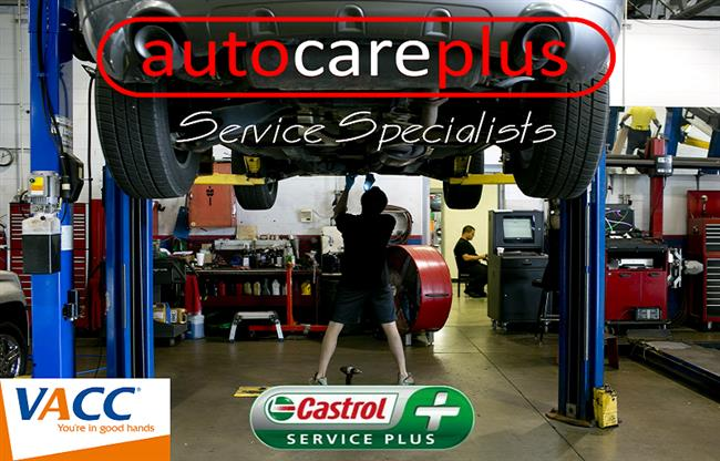 Auto Care Plus: Service Specialists image