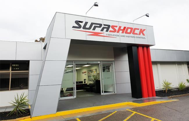 Supashock image
