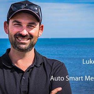Auto Smart Mechanical Mobile profile image