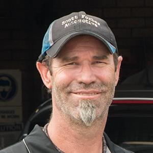 Scott Forbes Automotive profile image
