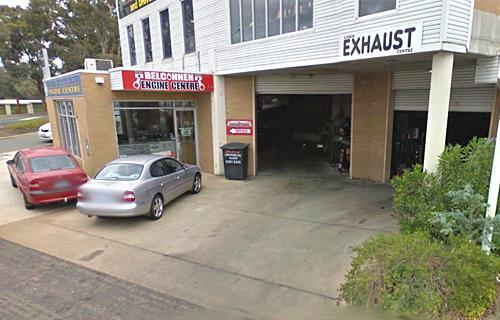 Carco Exhaust & Automotive image
