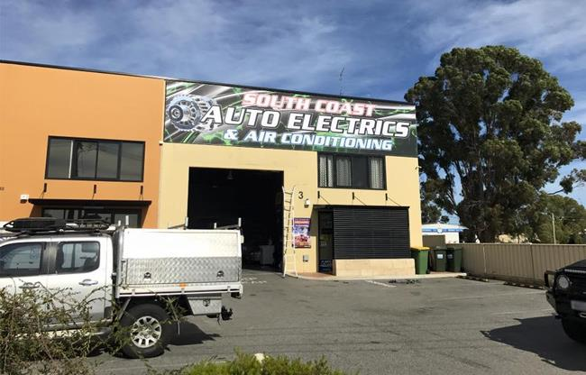 South Coast Auto Electrics & Air Conditioning image