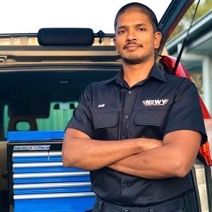 Newy Mobile Mechanics profile image
