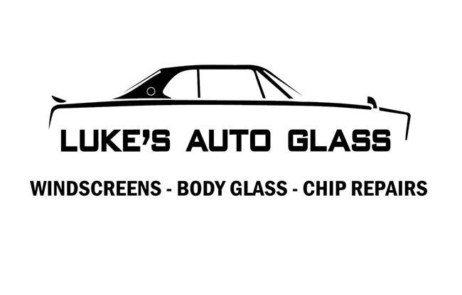 Luke's Auto Glass image