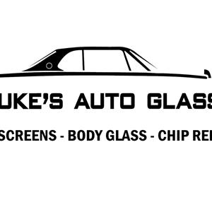 Luke's Auto Glass profile image