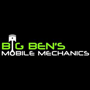 Big Ben's Mechanical profile image