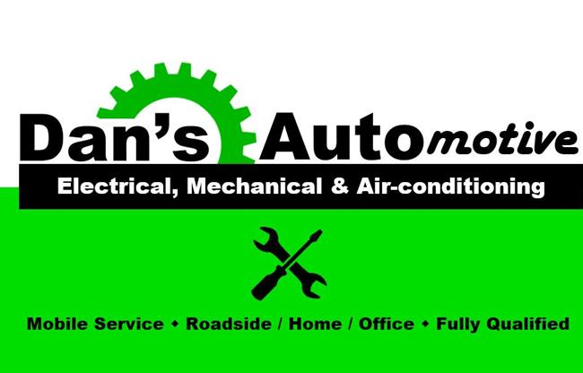 Dan's Automotive Services image