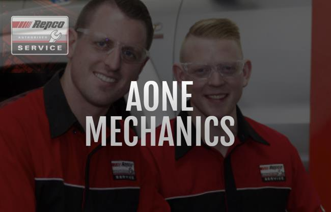 A-One Mechanics image