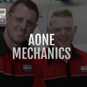 A-One Mechanics profile image