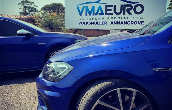 VMA Euro image