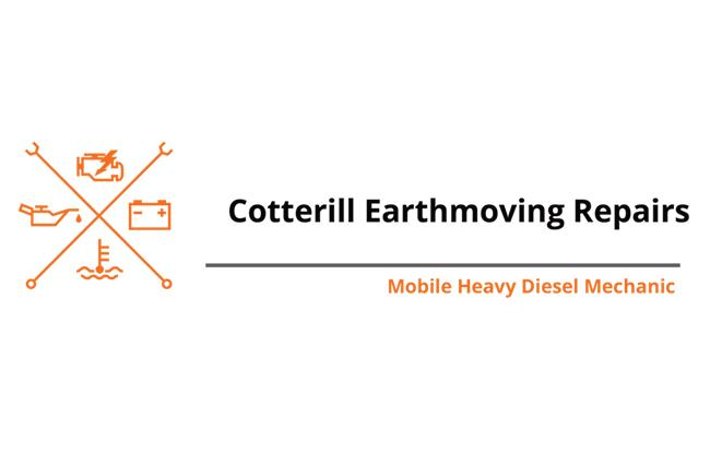 Cotterill Earthmoving Repairs image