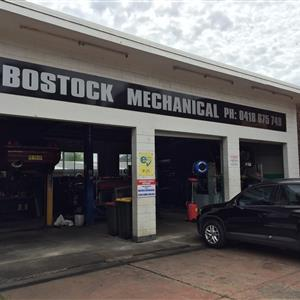 Bostock Mechanical profile image