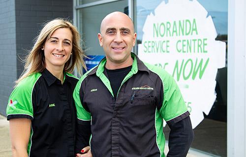 Noranda Service Centre image