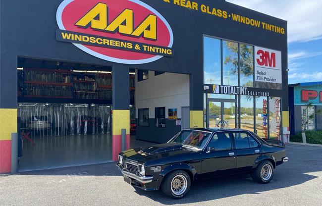 AAA Windscreen and Tinting Rockingham image