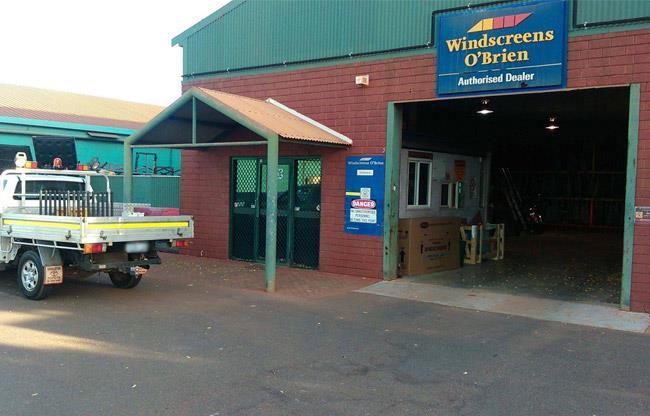 Avanti Autoglass Port Hedland image