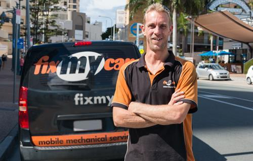Fix My Car Brisbane image