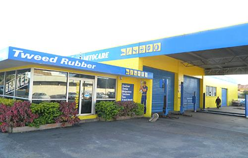 Goodyear Autocare Tweed Heads image