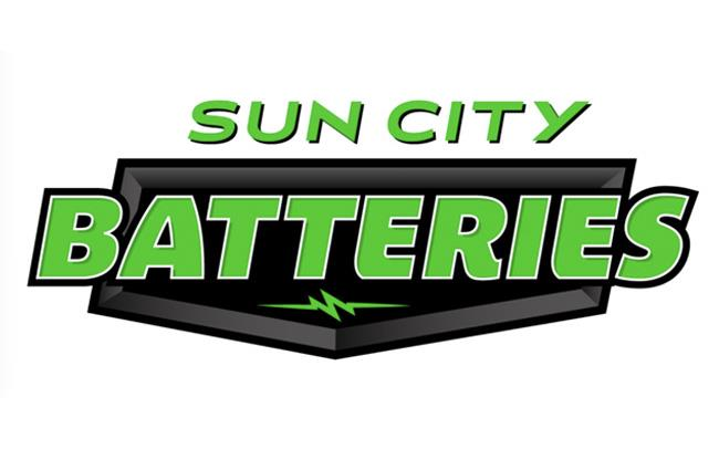 Sun City Batteries image