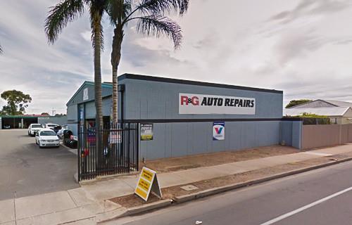 R & G Auto Repairs image