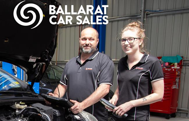 Ballarat Car Sales image