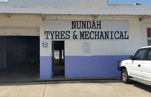 Nundah Tyres & Mechanical image